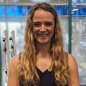 Treloar Physiotherapy Clinic: Alyssa Matheson