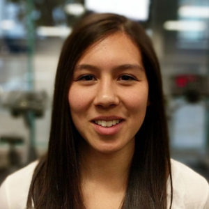 Treloar Physiotherapy Clinic: Ayesha Koome