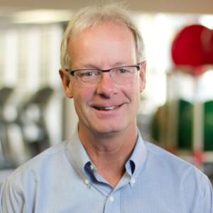 Treloar Physiotherapy Clinic: Bill Treloar