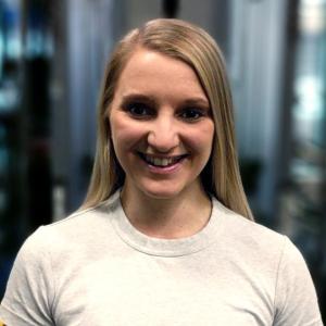 Treloar Physiotherapy Clinic: Chloe Cesari