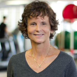 Treloar Physiotherapy Clinic: Christina PerryDeb Treloar
