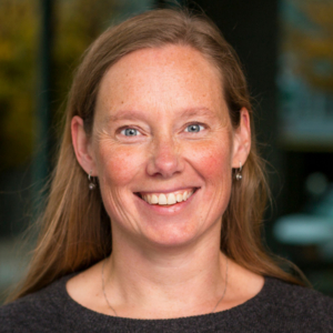 Treloar Physiotherapy Clinic: Joanna Varley
