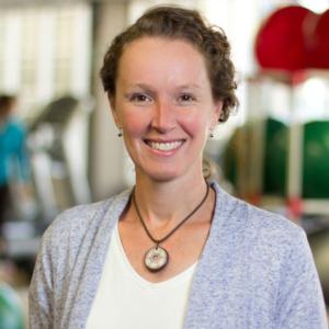 Treloar Physiotherapy Clinic: Robin Eisler