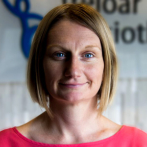 Treloar Physiotherapy Clinic: Sarah Weller