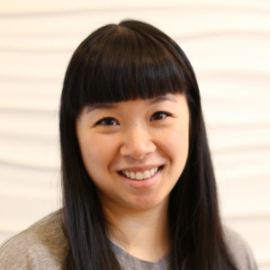 Treloar Physiotherapy Clinic: Yvonne Sui