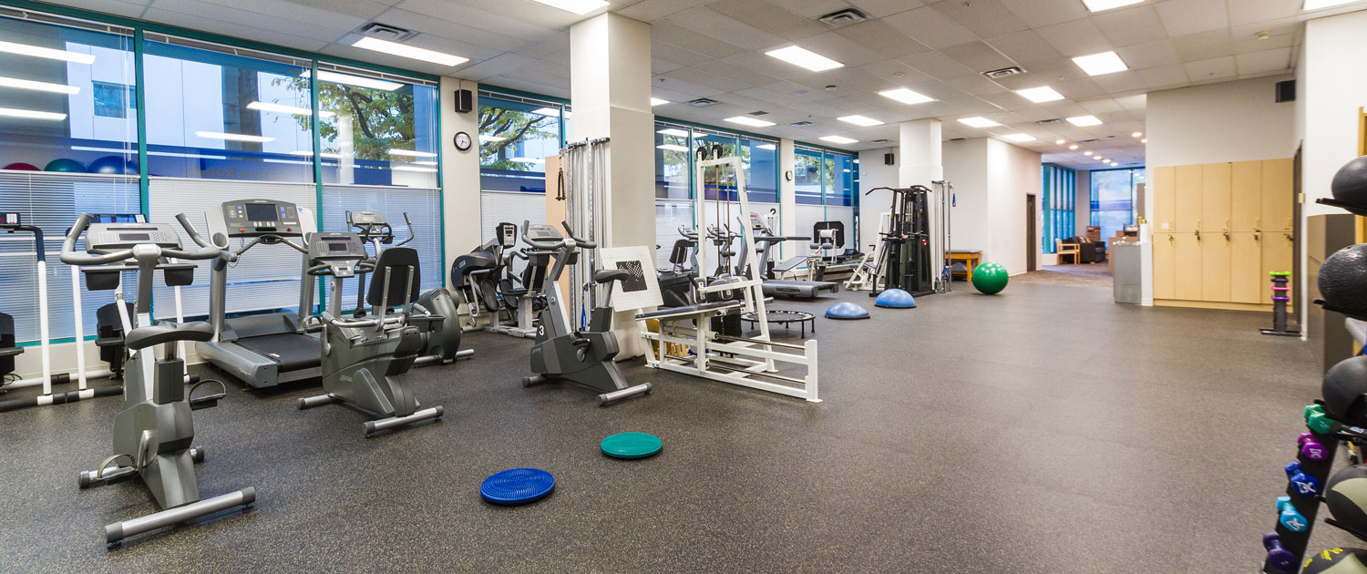 Treloar Physiotherapy Clinic: Cambie & 8th