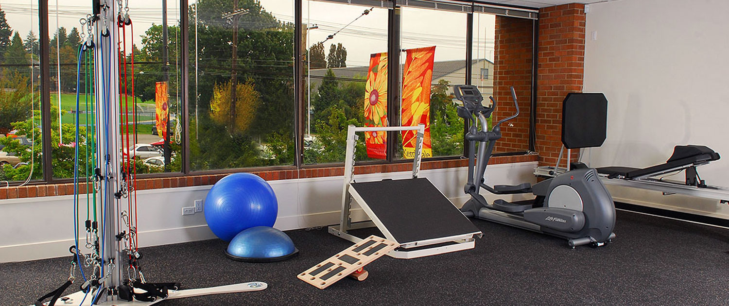 Treloar Physiotherapy Clinic: Kerrisdale