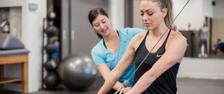 Active Rehabilitation Program