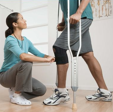Treloar Physiotherapy Clinic: Post Operative Rehabilitation